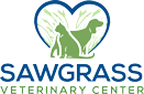 Vet in Sunrise | Sawgrass Veterinary Center Logo