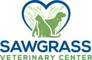 Vet in Sunrise | Sawgrass Veterinary Center Logo
